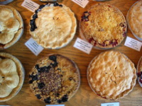 Grand Traverse Pie Company a franchise opportunity from Franchise Genius