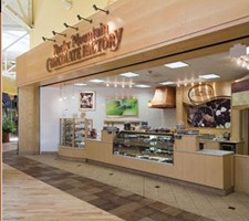 Rocky Mountain Chocolate Factory a franchise opportunity from Franchise Genius