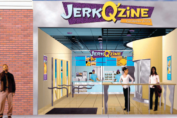 JerkQ'zine a franchise opportunity from Franchise Genius