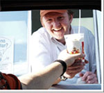 Andy's Frozen Custard a franchise opportunity from Franchise Genius