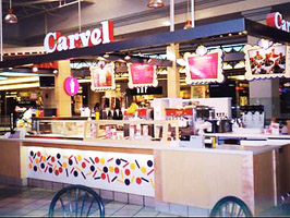 Carvel Corporation a franchise opportunity from Franchise Genius
