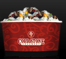 Cold Stone Creamery a franchise opportunity from Franchise Genius