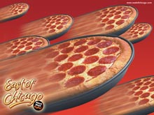 East of Chicago Pizza Company a franchise opportunity from Franchise Genius