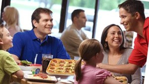 Ledo Pizza a franchise opportunity from Franchise Genius