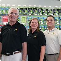 Batteries Plus Bulbs a franchise opportunity from Franchise Genius