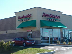 Papa Murphy's Take-N-Bake Pizza a franchise opportunity from Franchise Genius