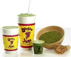 Booster Juice a franchise opportunity from Franchise Genius