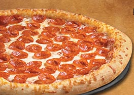 Vocelli Pizza a franchise opportunity from Franchise Genius