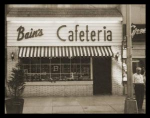 Bain's Deli a franchise opportunity from Franchise Genius