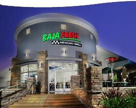 Baja Fresh Mexican Grill a franchise opportunity from Franchise Genius