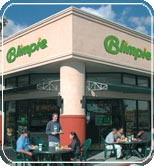Blimpie Subs & Salads a franchise opportunity from Franchise Genius