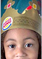 Burger King a franchise opportunity from Franchise Genius
