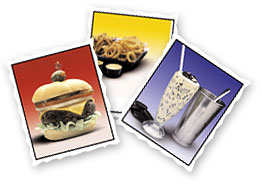 Cheeburger Cheeburger Restaurants a franchise opportunity from Franchise Genius