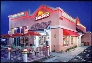 Del Taco a franchise opportunity from Franchise Genius