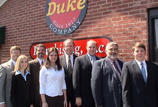 Duke Sandwich Company a franchise opportunity from Franchise Genius