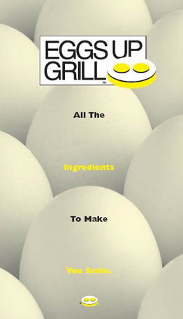 Eggs Up Grill a franchise opportunity from Franchise Genius
