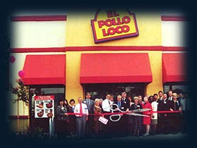 El Pollo Loco a franchise opportunity from Franchise Genius