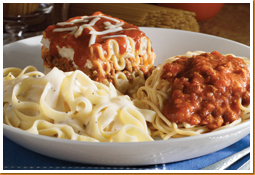 Fazoli's Restaurants a franchise opportunity from Franchise Genius