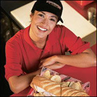 Firehouse Subs a franchise opportunity from Franchise Genius