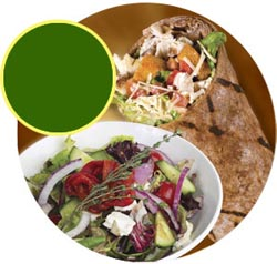 Froots Fresh Smoothies salads & wraps a franchise opportunity from Franchise Genius