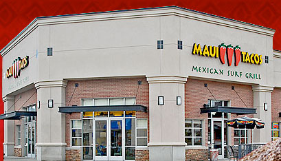Maui Tacos a franchise opportunity from Franchise Genius