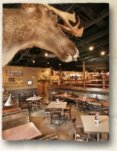 Montana Mike's Steakhouse a franchise opportunity from Franchise Genius