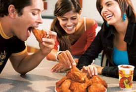 Pollo Campero a franchise opportunity from Franchise Genius