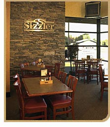 Sizzler a franchise opportunity from Franchise Genius