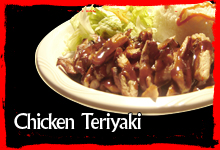 Teriyaki Madness a franchise opportunity from Franchise Genius