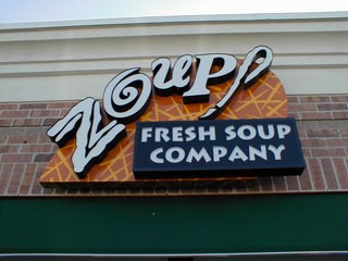 Zoup! a franchise opportunity from Franchise Genius