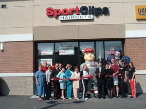 Sport Clips a franchise opportunity from Franchise Genius