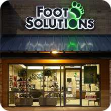 Foot Solutions a franchise opportunity from Franchise Genius