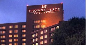Crowne Plaza Hotels & Resorts a franchise opportunity from Franchise Genius