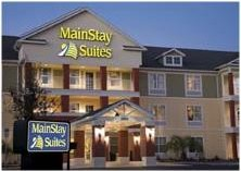 Mainstay Suites a franchise opportunity from Franchise Genius