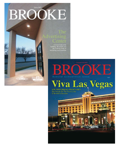Brooke Insurance a franchise opportunity from Franchise Genius