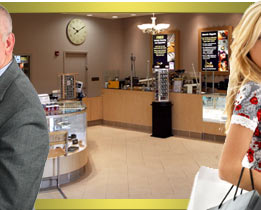 Fast-Fix Jewelry & Watch Repairs a franchise opportunity from Franchise Genius