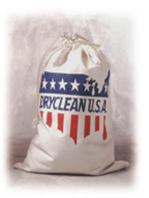 Dryclean USA a franchise opportunity from Franchise Genius
