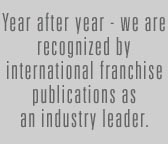 Coustic-Glo International a franchise opportunity from Franchise Genius