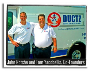 Ductz a franchise opportunity from Franchise Genius