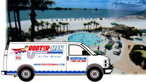 Rooter-Man a franchise opportunity from Franchise Genius