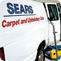 Sears Carpet & Upholstery Care a franchise opportunity from Franchise Genius